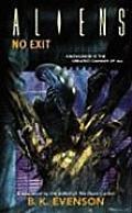 Aliens No Exit