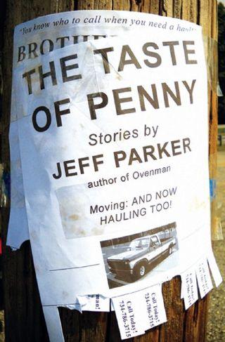 9780982520444 Taste of Penny Cover