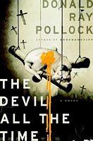 Pollack the devil all the time