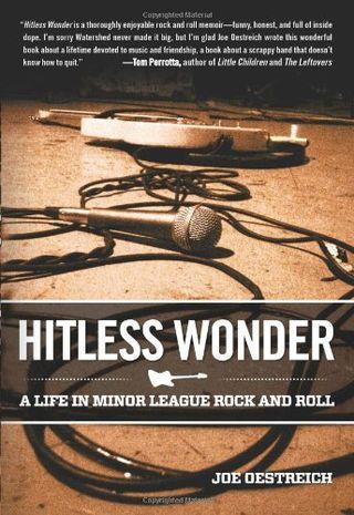 Oestreich - Hitless Wonder