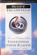 Bradfield greetings from earth