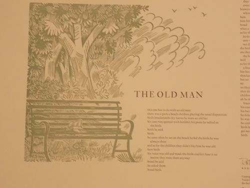 Coover - The Old Man - Picture