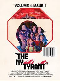 NY Tyrant 4.1