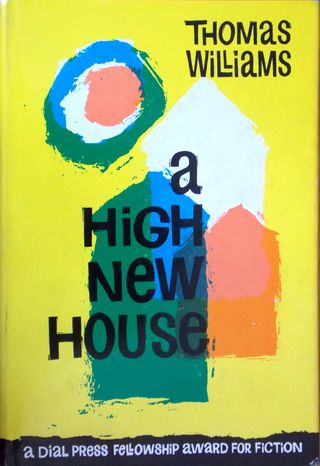 Williams - a high new house