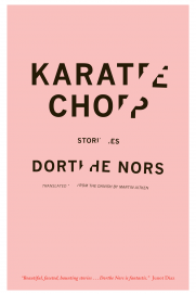 Nors cover