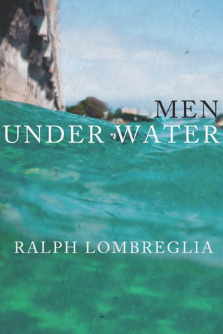 Lombreglia - Men Under Water - Final Cover