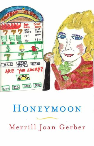 Gerber - Honeymoon - Final Cover
