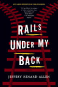 Allen - Rails Under My Back - Graywolf