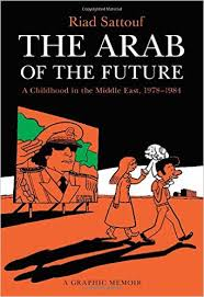 Sattouf - The Arab of the Future