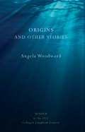 Woodward - Origins and Other Stories - Final Cover