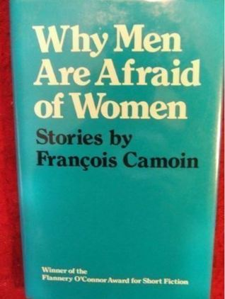 Camoin - Why Men Are Afraid of Women