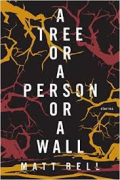 Bell - A Tree or a Person or a Wall