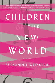 Weinstein - Children of the New World
